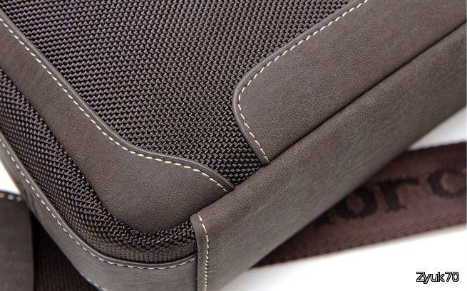 5b79c4c6d1ce Качественные мужские сумки MACHO FIGHTER нат.кожа, цена 711,75 грн ...